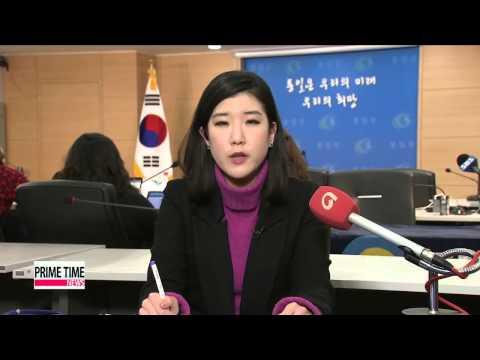 Cross-over: Koreas hold high-level talks on inter-Korean issues