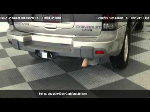 Repair Replace Fix Heater AC Fan Blower Motor Chevy Trailblazer 0