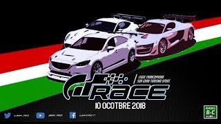 GRAN TURISMO SPORT : GT-RACE S2 MANCHE 1 I Rang B/C