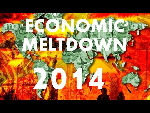 Economic Meltdown 2014 Financial Collapse Gerald Celente Peter Schiff