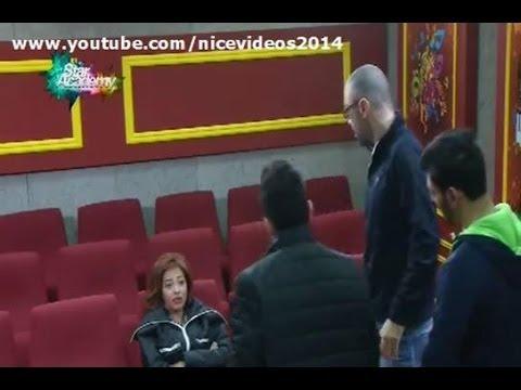 خلاف بين رنا ومحمود في حصة هشام 13/12/2013