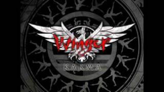 Watch Winger Always Within Me video