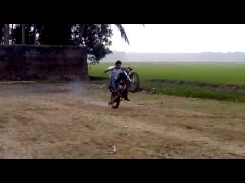 Bike Tricks Gone Wrong bike stunt in kerala studying
