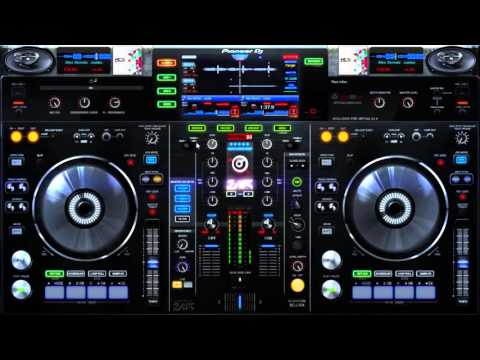 DESCARGA Skins SUPER profecional PARA virtual DJ 8 WINDOWS _7_8_8.1_10_32_64_BITS(2016)