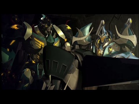 Transformers Prime Movie Predacon Rising Best Moment In Hindi in hd  Transformers Prime Full Episode