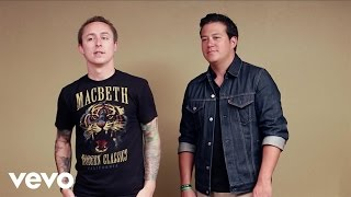 Yellowcard - Vevo All Access: Yellowcard