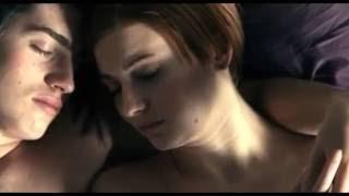 Best Hollywood Romantic Bedroom & Kissing Scene  