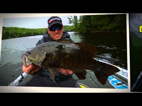 This week on Dave Mercer's Facts of Fishing THE SHOW - Jackin' Smallmouth on Jerkbaits
