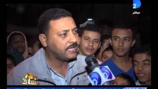 حالة من الذعر بين التلاميذ بعد إبطال مفعول قنبلتين بمدرسة سليمان الفارسى بمدينة السلام