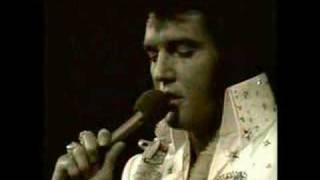Watch Elvis Presley Its Easy For You video