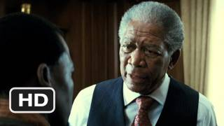 Invictus #1 Movie CLIP - Reconciliation and Forgiveness Start Here (2009) HD