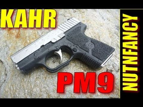 Kahr PM9 Review: