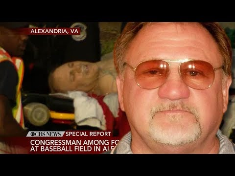 The Truth About the Shooting of Congressman Scalise