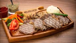 Burak Steak House 2