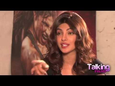 Priyanka Chopra Exclusive On Mary Kom | Heroine's Contribution In 100 Cr Films