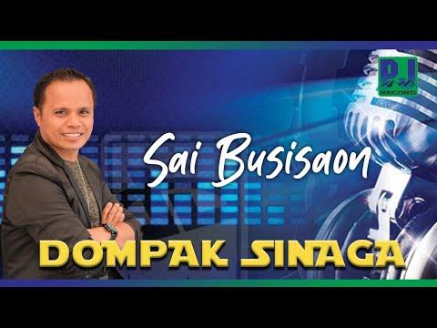 SAI BUSISAON  - Dompak Sinaga Vol 4 (Official Music Video)