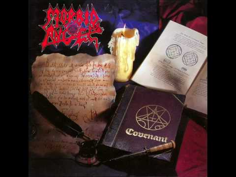 Morbid Angel - The Lions Den