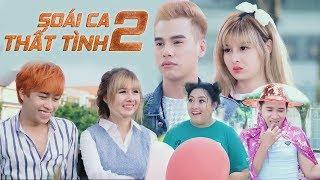 Phim Ca Nhạc Soái Ca Thất Tình 2018 - Tăng Anh Tuấn, Mai Tuyết Trần, Lee Thiên Vũ