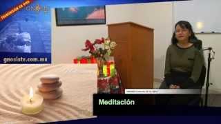 Meditación, ¿por que yo?