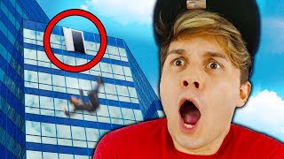 WHO PUT A DOOR UP THERE? ☆ 10 WORST ENGINEER FAILS ☆