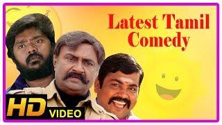 Tamil Comedy Collection | Sasikumar | Kaali Venkat | Bala Saravanan