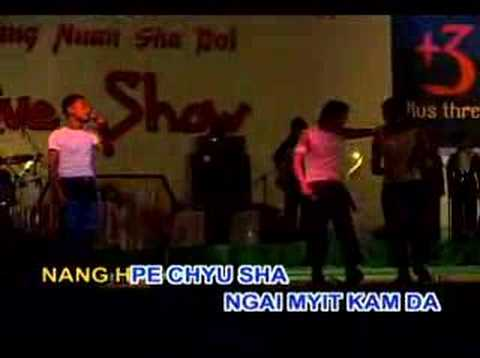 Kachin Songs { Ga Si  Hta Grau } video