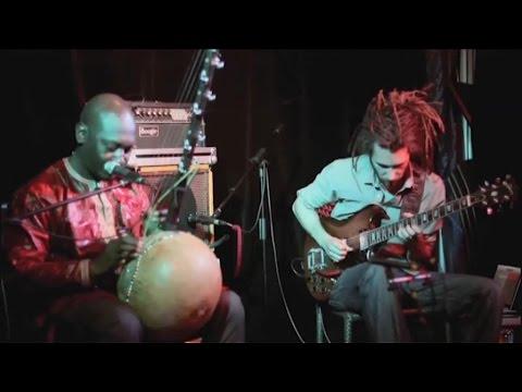Mali, Promotion de la musique mandingue