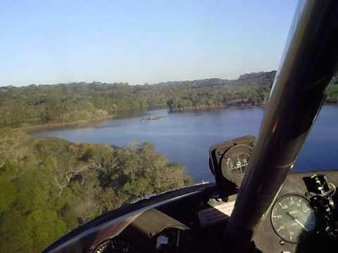 PILOTO EMÉRICO-imagens Césinha voo curitiba ml-450 036.avi