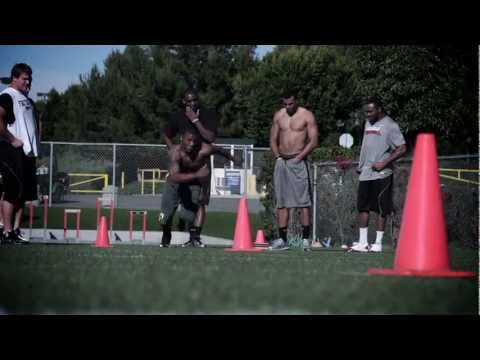 Official Trailer - LaMichael James: Road to the Pros