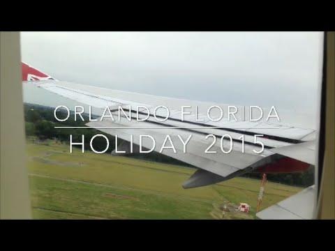 Orlando Florida Holiday 2015 (ALL)