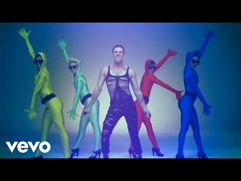 Thumbnail of video Scissor Sisters - Any Which Way