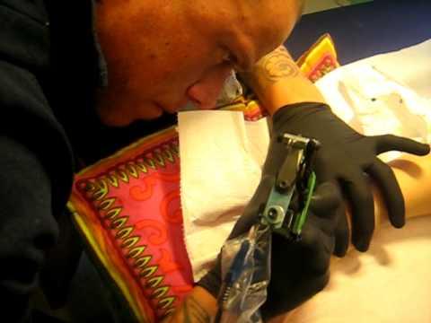 tattoo piede. Tatuaggio Piede