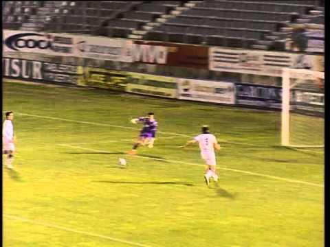 Real Jaén 3 - Lucena 1 (14-12-14)
