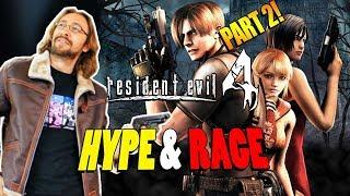 HYPE & RAGE: Resident Evil 4 - Castle Professional Edition (Reupload)