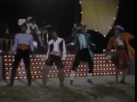 Lakeside - Fantastic Voyage [Official Music Video HQ Audio]