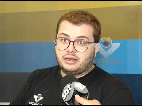 TV Vitoriosa e parceiros realizam festa para a Criançada na Praça Sérgio Pacheco