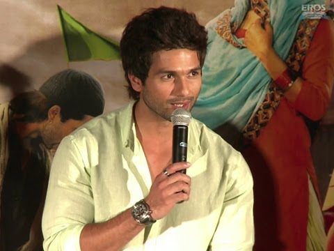 Teri Meri Kahaani - First Look Launch