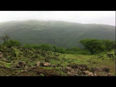 Salalah The Jewel Of Arabia