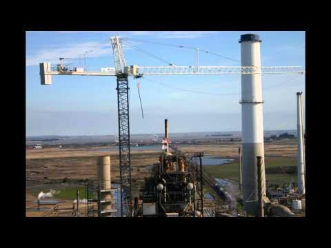 Tower Crane - Construction crane