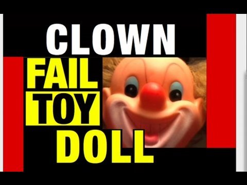 funny scary videos. Funny Video, Fail Toys Scary