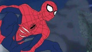 Spider-Man New Cartoons for Children 2018 - 203