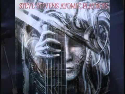 Steve Stevens - Desperate Heart.flv