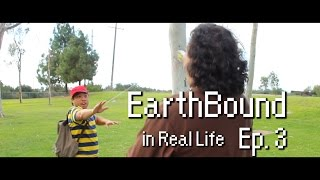EarthBound in Real Life - Episode 3: Insane Cultist
