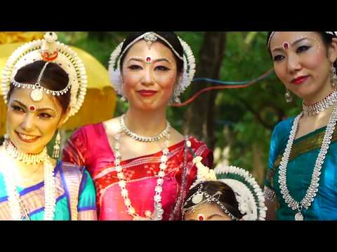 DANCE OF SHIVA 2012 -Travel of mind effect music-