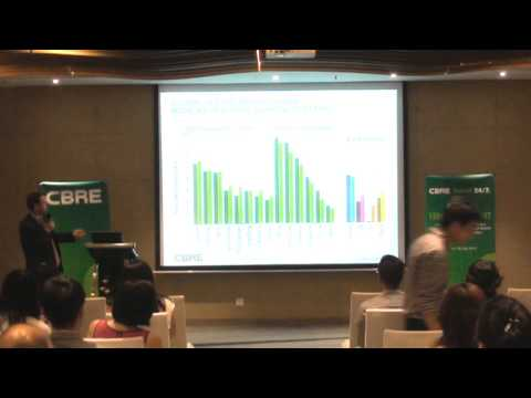 CBRE Vietnam Retail Real Estate in Vietnam Overview 2014
