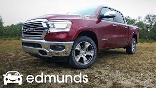 2019 Ram 1500 Review | First Drive | Edmunds
