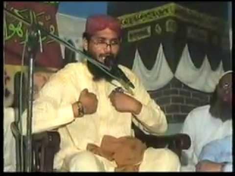 Syed Shahid Hussain Gardezi Taqreer milad-e-mustafa 11-rca9900.flv video