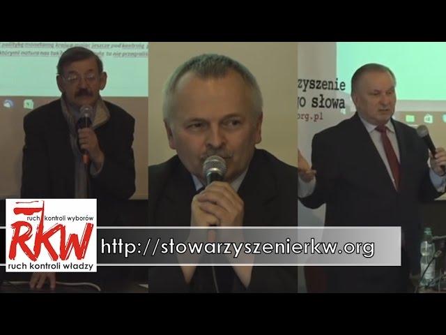 FORUM.RKW Górnictwo polskie czy niemieckie - likwidacja kopalni Krupiński