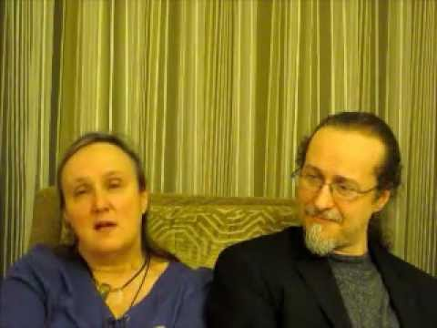 Interview with Mercedes Lackey & Larry Dixon By Jean Marie Ward (Part 2)