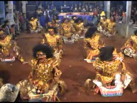 Kesenian Jaranan Kuda Lumping Turonggo Setyo Mudo Kedolon Full Play video